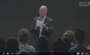 La troisième révolution industrielle (vidéo).