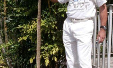 L'image du jour 22/04/18 - Martinique - Bernard Hayot