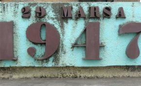 1947...quand la France pays des droits de l'homme réprimait une insurrection à Madagascar en larguant par avion ou hélicoptère des êtres humains  au-dessus des villages