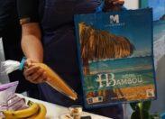 Elle est antillaise…elle n'est pas martiniquaise…pourtant en 2018, elle représente la Martinique à la Foire de Paris