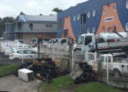 L'image du jour 04/05/18 - Odyssi - Martinique