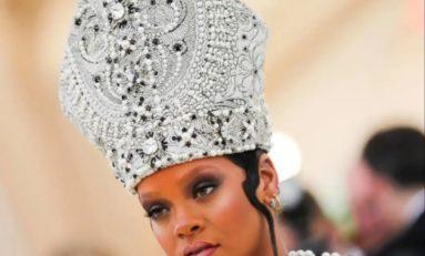 Oh mon Dieu, oh my God, oh ma Diana, oh Djee Zeus, oh Rihanna...ce n'est pape possible 😳😜🤣