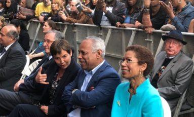 L'image du jour 23/05/18 - Paris - Marche du 23 mai 2018