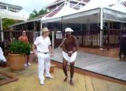 Commémoration de l'abolition de l'esclavage : ça se passe en Martinique en...2012