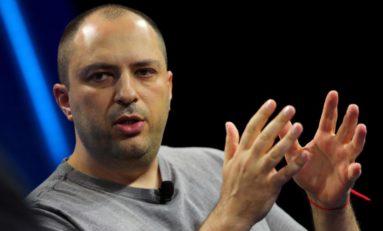 Le cofondateur de WhatsApp démissionne de Facebook ! Il n'y a plus de limites à l'exploitation de vos conversations privées.