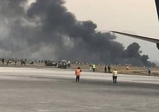 """(live) Un avion de Cubana s'écrase à La Havane. """"Nombreuses victimes"""" selon le président cubain"""