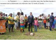 Un Macron, ça se plante... énormément