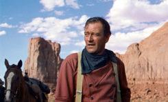 """je crois en la suprématie blanche..."" - John Wayne"