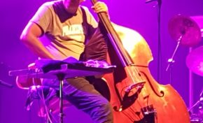 The Stanley Clarke Band at la ravine St Leu in Reunion Island 18/05/18