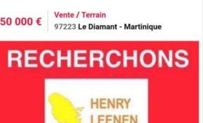 La Martinique a le cul entre continuité territoriale et égalité réelle