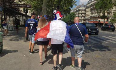 L'image du jour 30/06/18 - France
