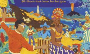 Le Boogaloo des Antilles (radio)