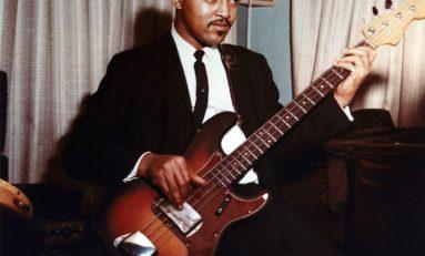 Le groove de la Motown (vidéo)
