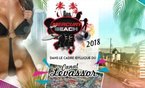Et si on organisait La Mercury Beach à Fort-de-France en Martinique ? Et si on s'y mettait ?