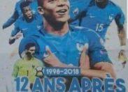 France-Antilles édition Martinique remporte le Prix Colbert 2018