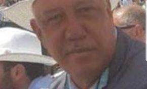 Décès de Germain Soumbo président du CROSMA en Martinique