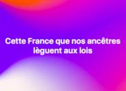 La phrase du jour 17/07/18 - France-