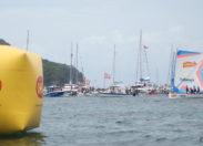 Tour de Martinique des Yoles-Rondes : Zapetti/L'Appaloosa vainqueur sur le fil aux Anses-d'Arlet