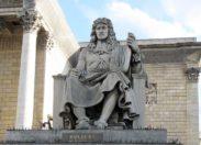 Et pendant ce temps là en France le pays des droits de l'homme qui a déclaré l'esclavage crime contre l'humanité...