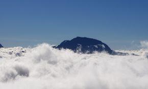 Images de l'île de La Réunion - Piton des neiges (photos / vidéo)