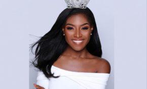 Nia Franklin est Miss America 2019