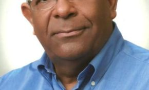 Daniel Marie-Sainte...l'incontournable  colonne vertébrale de la Martinique