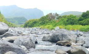 Images de l'île de La Réunion – La rivière du mât  – (photos/vidéos)
