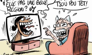 L'image du jour 29/09/18 - 🎶🎶🎶Martinique...sé... by Gabourg