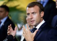 Le discours de Macron vous a t-il convaincu ?
