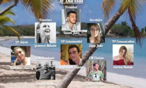 Des internes blancs réécrivent le code noir de Colbert au CHU en Martinique