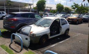 VHU CHALLENGE en Martinique – 12 octobre 2018 – Commune du Lamentin - Aéroport Aimé Césaire