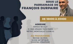 Trophées des Entrepreneurs AfroCréoles -5 ème  édition-