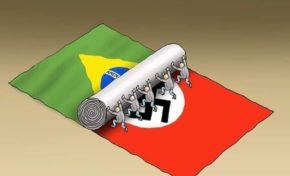 Brazil : Rio avan yo ri'w