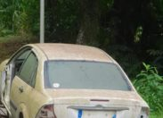 Les VHU fêtent Halloween en Martinique