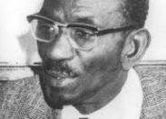 La phrase du jour 10/11/18 - Cheikh Anta Diop