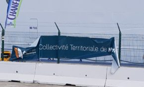 Martinique Flying Regatta... 700 000 € pour ça ? 😳😳🤔🤔👎
