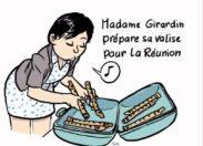 L'image du jour 26/11 /18 - Annick Girardin - Île de La Réunion