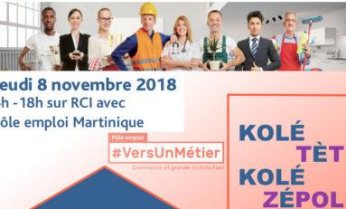 RCI&Pôle Emploi Martinique : quelle honte !