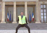 Qui a fait ça ? Macron - Gilets jaunes