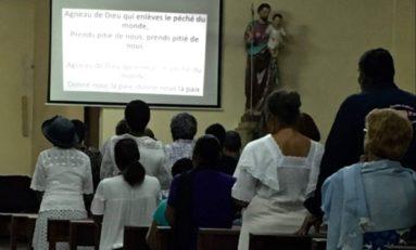 Martinique : Dieu pardonne toutes les fautes ???