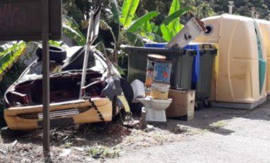 VHU Challenge en Martinique -  Ville du Robert