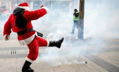 Bondamanjak vous souhaite un Joyeux Noël