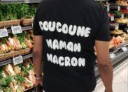 Image du jour 28/12/18 - Martinique  - Macron
