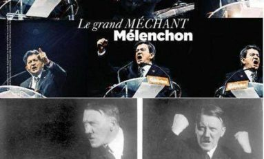 Aïe Hitler.