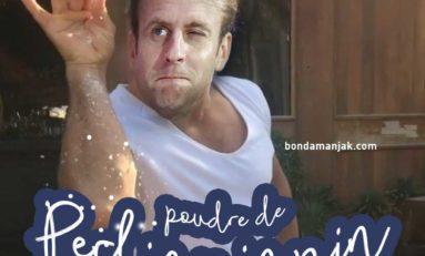 [Exclusif] Nous avons l'ingrédient principal du discours d'E. Macron ce soir
