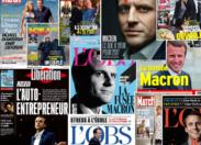 """Comment les élites ont pu créer """"Emmanuel Macron"""" (vidéo + analyse)"""