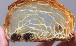 L'image du jour 04/01/19 - Pain au chocolat air max