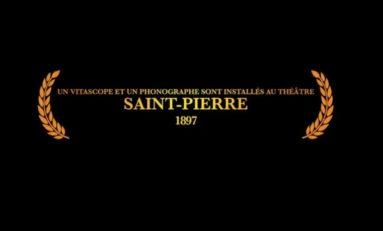 Mémoires habitées : les débuts du cinématographe à la Martinique
