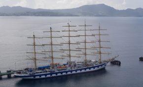 L'image du jour 10/01/19 - Fort-de-France - Martinique -