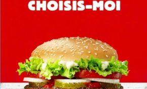 Martinique : Burger King surfe sur Mélissa